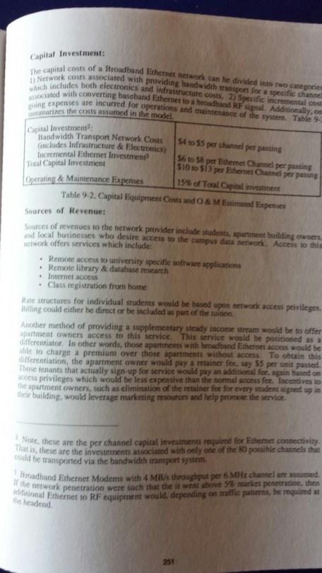 NFOEC 1993 Article - Page 251