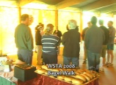 Click here to watch the video of the WSTA Bagel Walk 2008