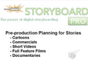 Click here to watch Roger Bindl's excellent review of ToonBoom Storyboard Pro
