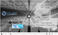 click to view the video on bend insensitive fiber