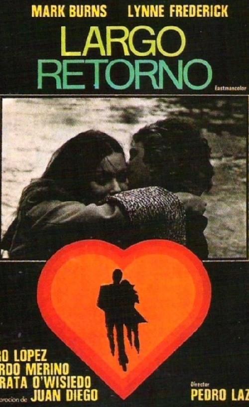 Poster do filme Largo Retorno