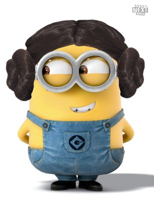 Carrie-Fisher-Minion