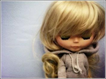 blythe-doll