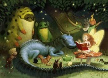 fantasy-art-kei-acedera-fairy-tales