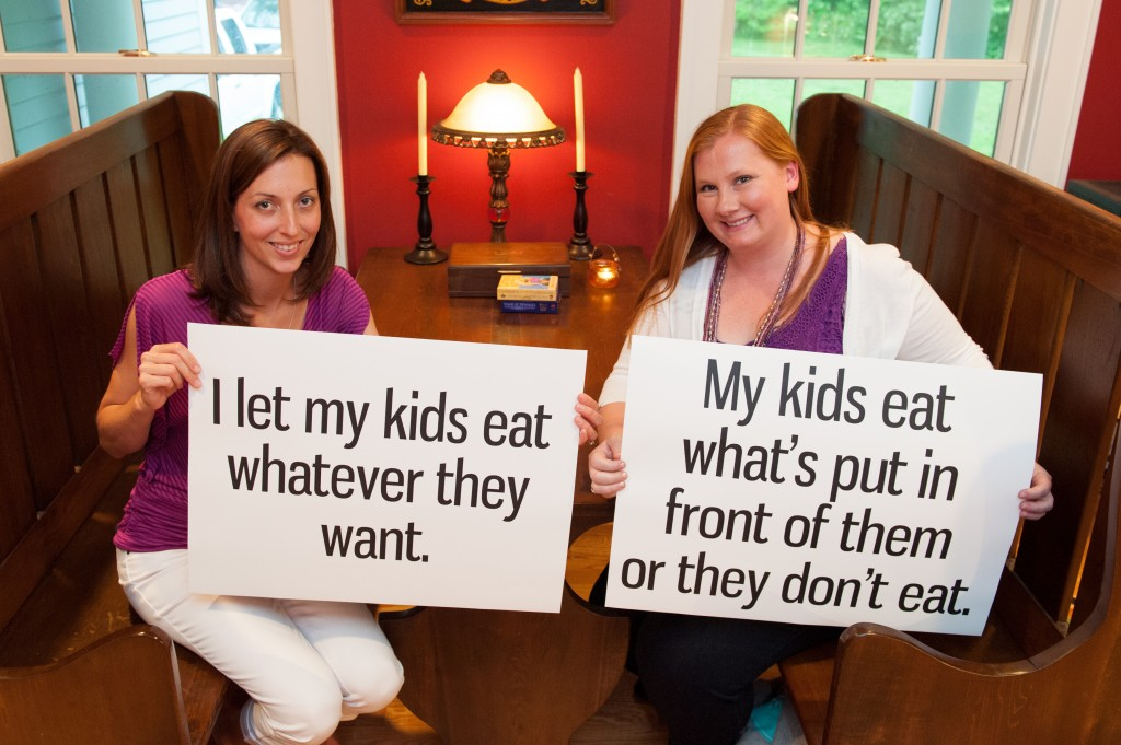I wish other Mom's were less judgmental
