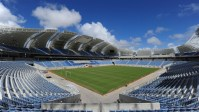 General Views of Natal - Venue for 2014 FIFA World Cup Brazil