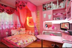 Hello-Kitty-Room-Pictures