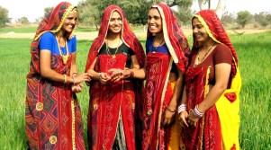 India_Rajasthan_Women
