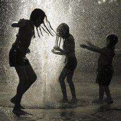 Playing-in-the-Rain