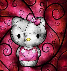 Hello Kitty is 40!