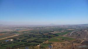 GolanHeightsIsraelLandscape
