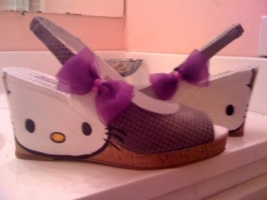 Hello-Kitty-Heels-Shoes