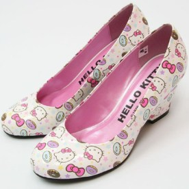 Hello-Kitty-Pink-Heels