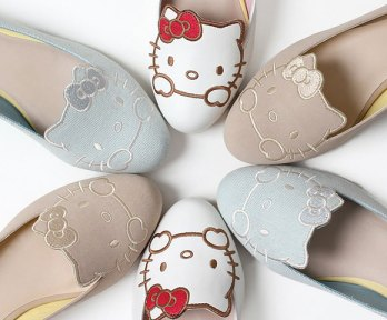 Hello-Kitty-shoes