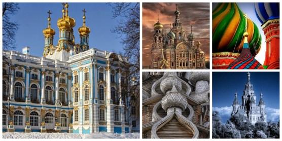 Russian Arch