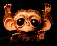 monkey_by_santani