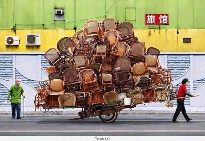 Determination Transportation