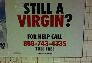 VirginSign