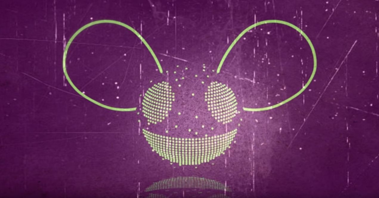 Deadmau5 Purple 2 Mix