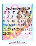 Cute Calendars 2