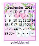 Cute Calendars 8