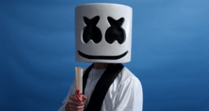 Marshmello – Moving On