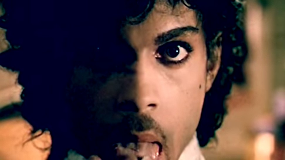 """Prince Rogers Nelson – """"Free"""""""