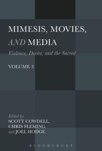 Mimesis, Movies and Media