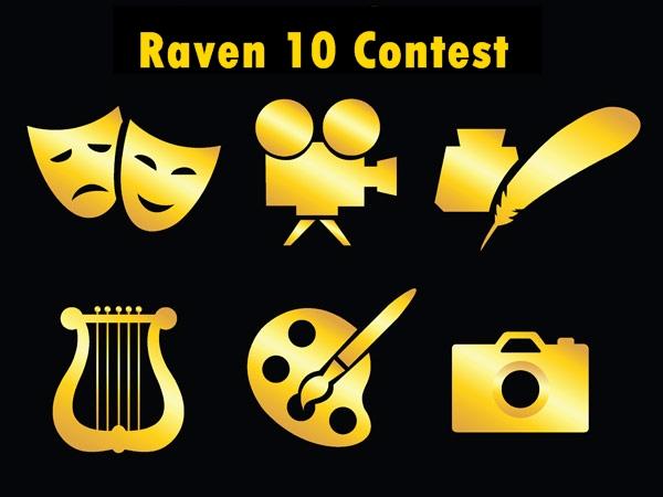 Raven 10 Contest