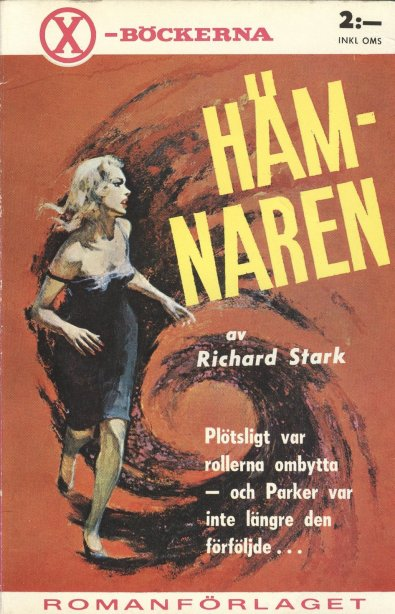 X-Böckerna (Swedish) (1964)