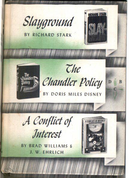 Detective Book Club (1971)