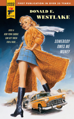 44 - Somebody Owes Me Money by Donald Westlake