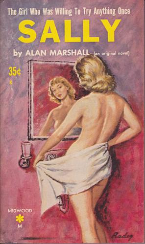 Sally by Alan Marshall