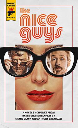 The Nice Guys novelization