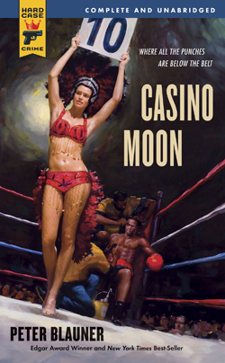 55 - Casino Moon by Peter Blauner