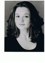 The beautiful Rachel France as an adult