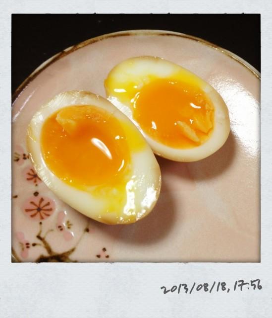 絶品 とろーり味付け卵・作り方 まとめ