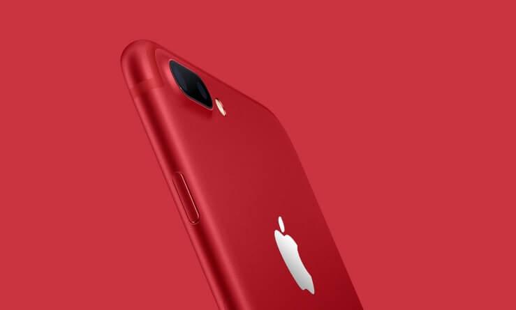 iPhone (PRODUCT)RED登場!新色レッドカラーを引き立たせるおしゃれなケースをご紹介!