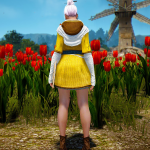 BDO Costumes You Can Craft In-Game! – Violet Astray
