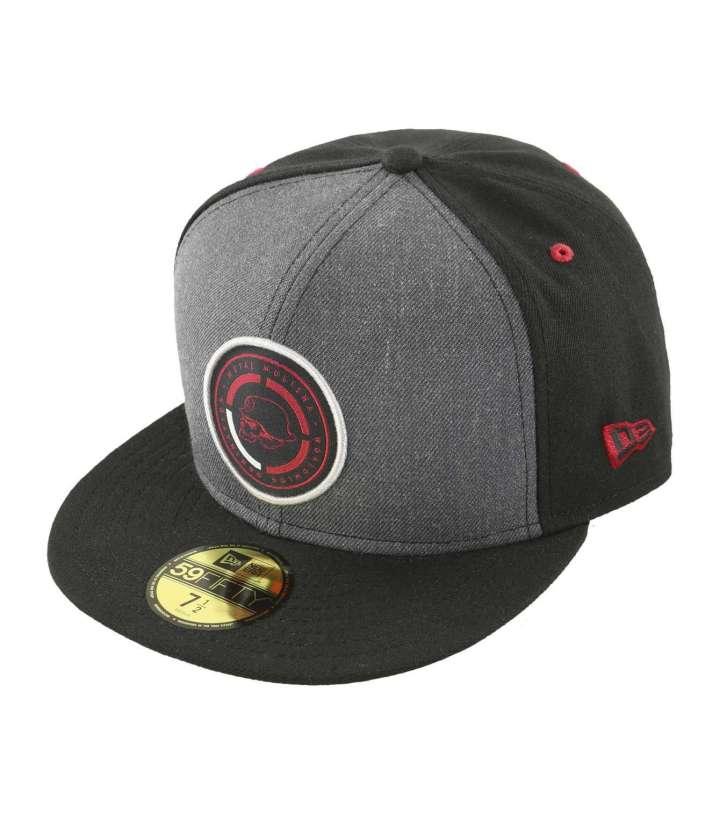 809e80e84a6 Metal Mulisha AXIS Hat – New Era 59FIFTY