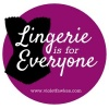 Lingerie Is For Everyone Logo