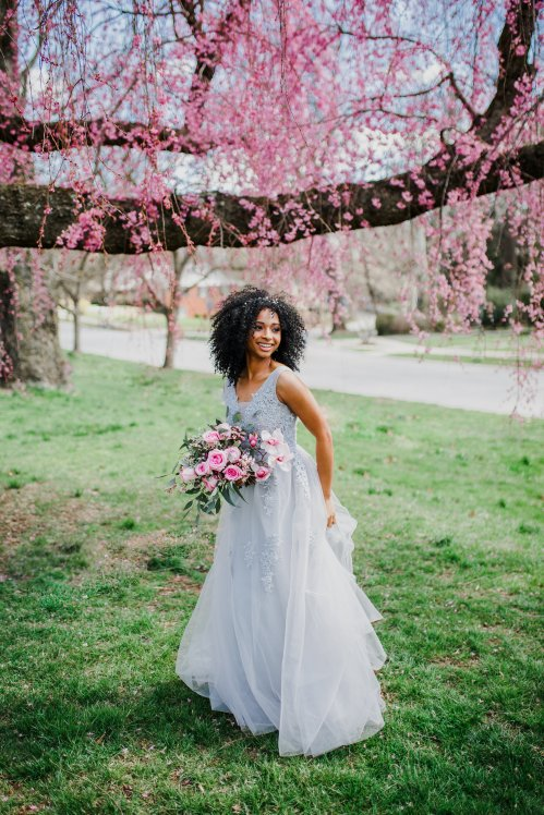 View More: http://katherineelizabethphotography.pass.us/baltimore-spring-romance-shoot-4518