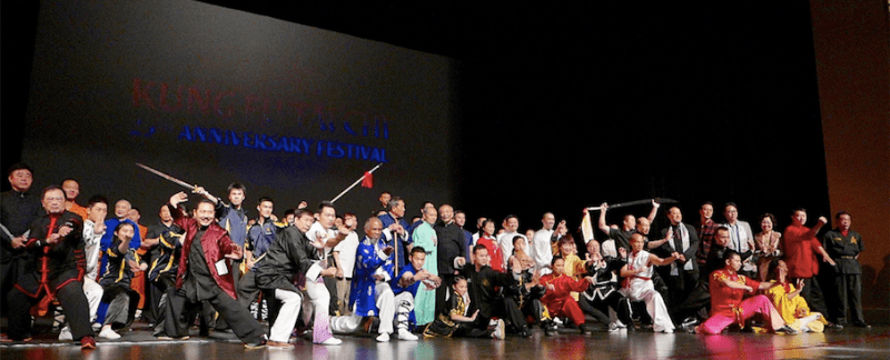 "All performers at ""Grandmasters Live"""
