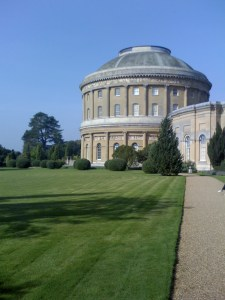 Ickworth Gardens