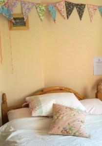 Miss L's Room looking tidy!