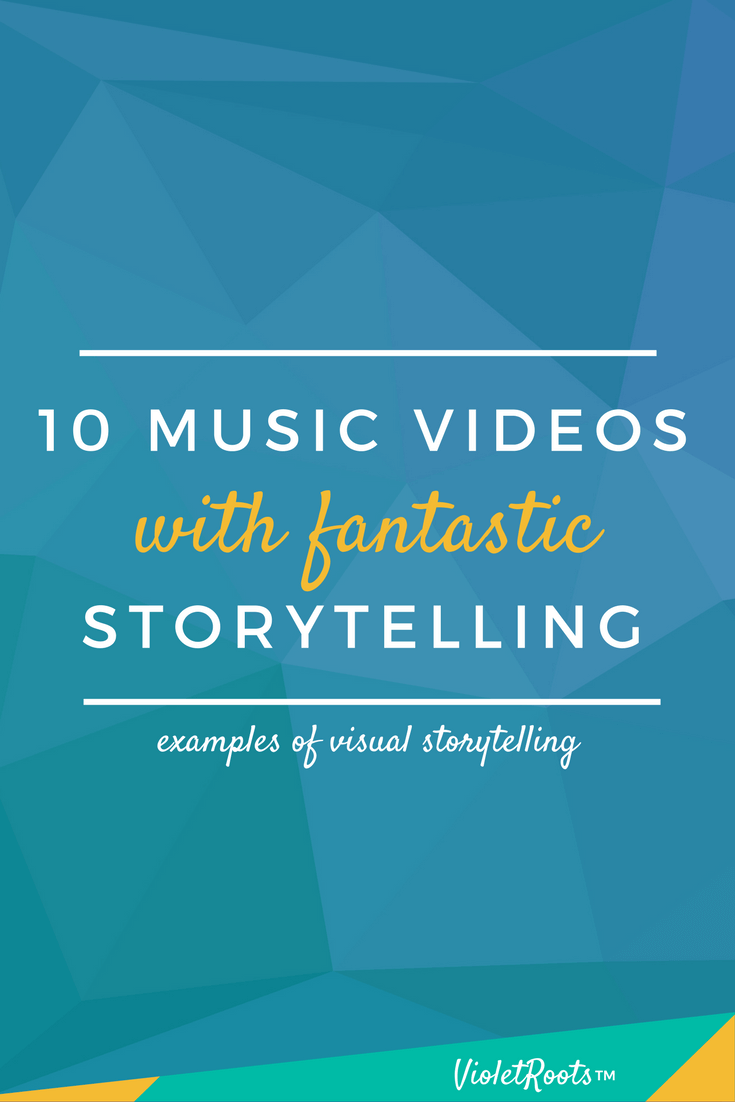 10 Music Videos with Fantastic Storytelling You Need to See - 10 music videos with fantastic storytelling