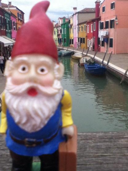 GTE 27 - Venice