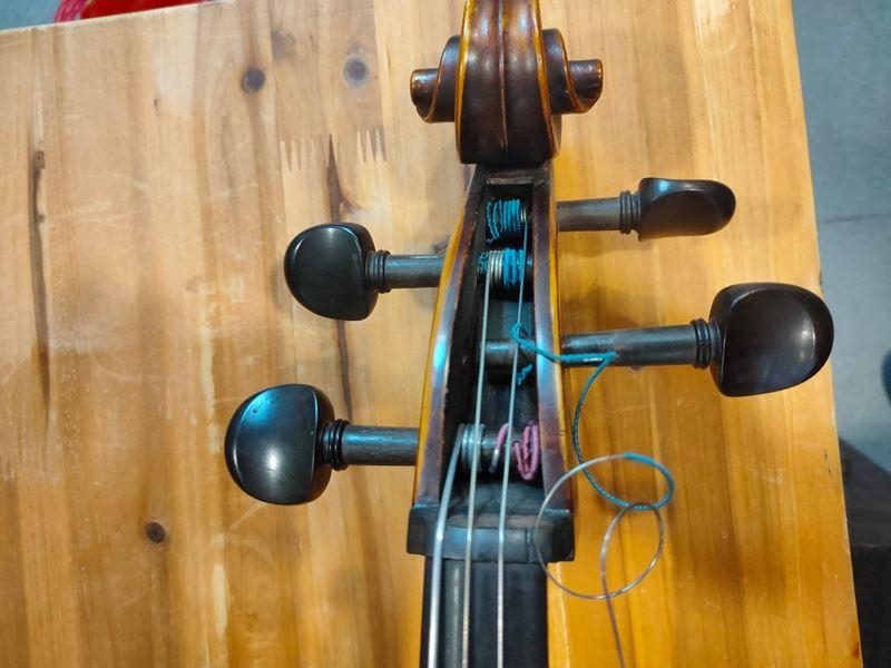 大提琴怎麼選?推薦你新手買大提琴簡單5重點-棋洪提琴