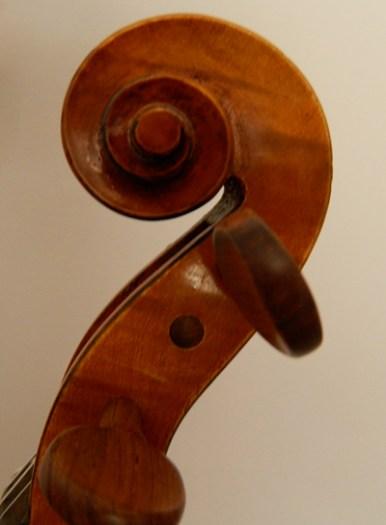 ViolinGMS-C
