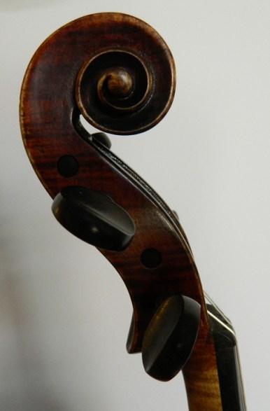 ViolinRomAntik-C